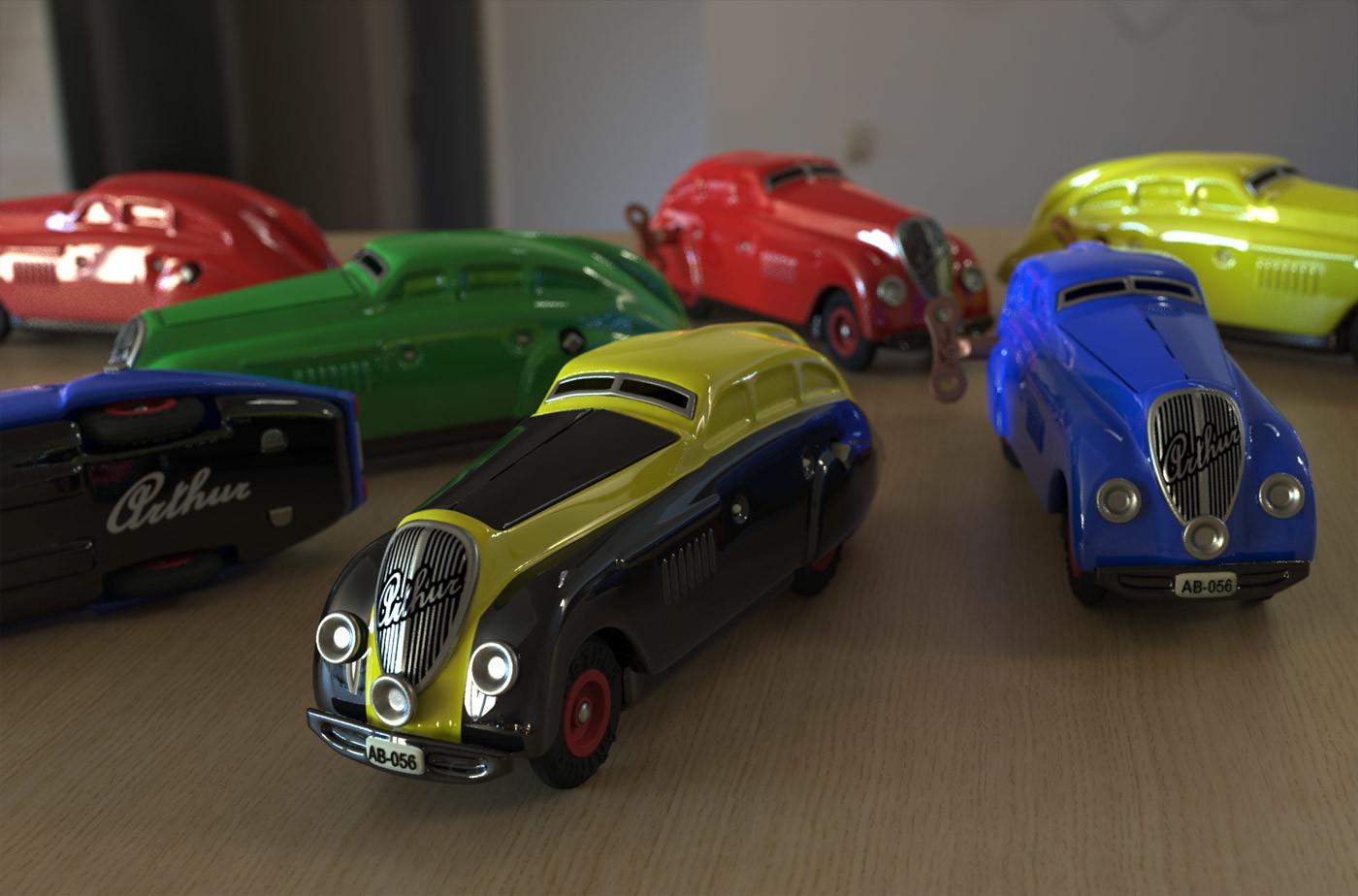 Zoltan korcsok toycars3