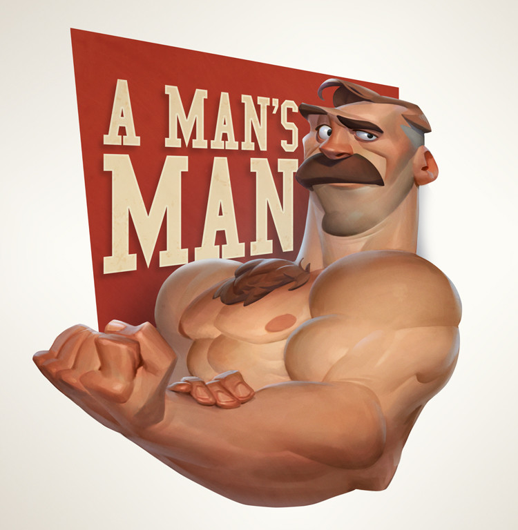Max grecke muscleguy1