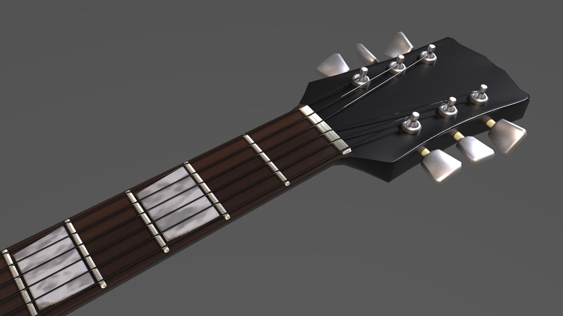 Matt young guitar03
