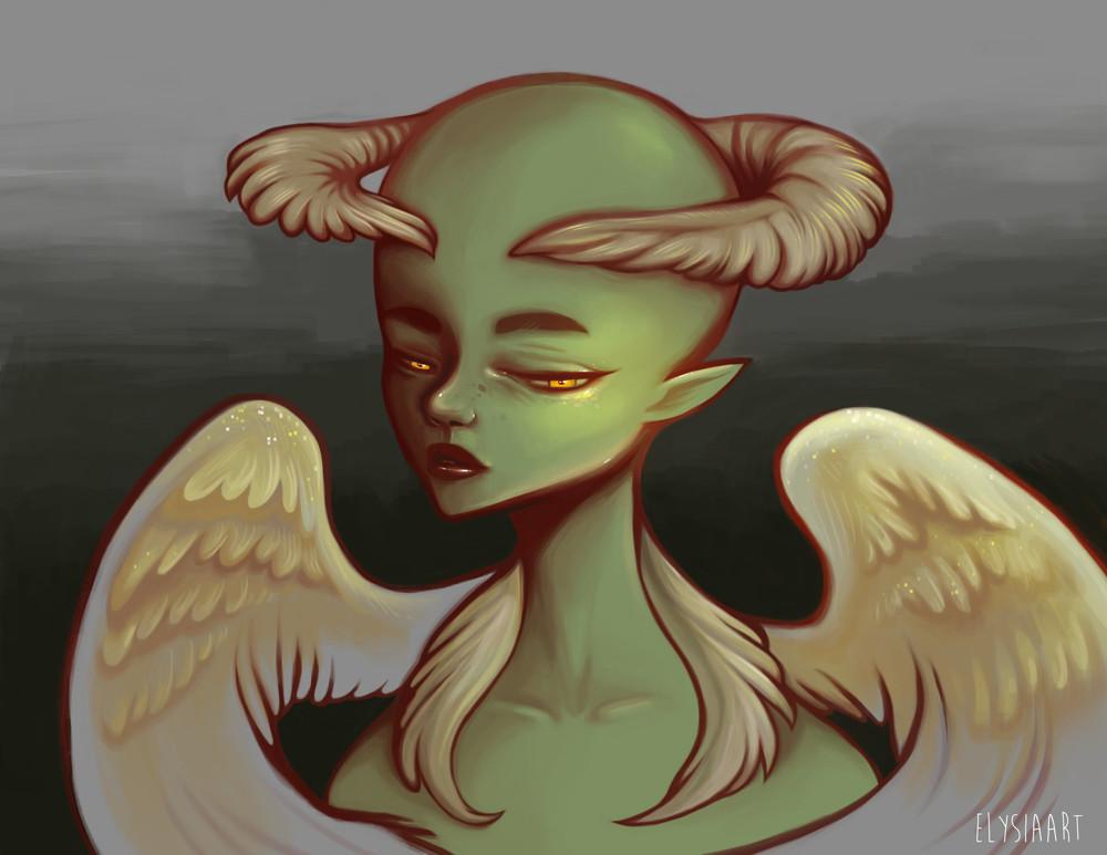 Elysia womersley painting5