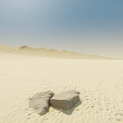 Sebastian schroder desert