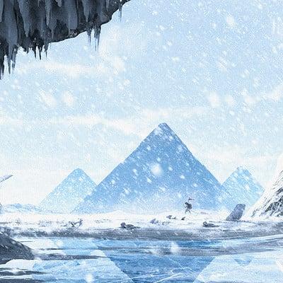 Mack sztaba frozen world
