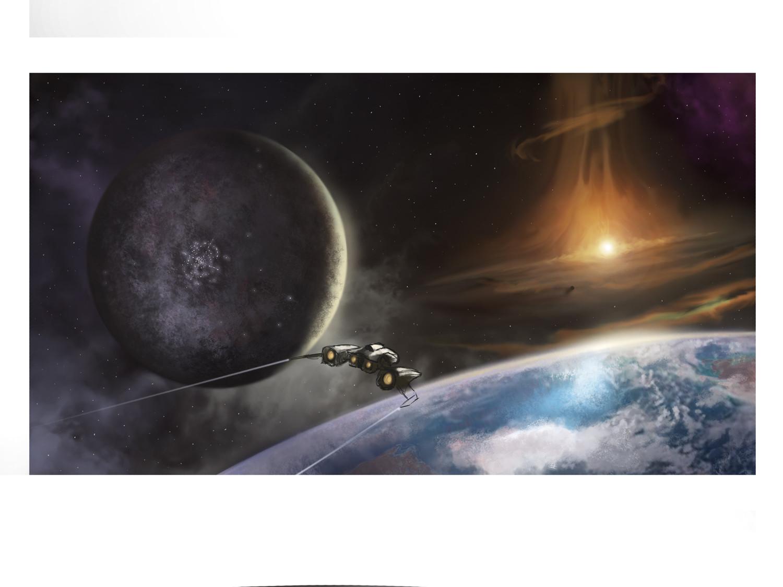 Michael rookard spaceflight wip1