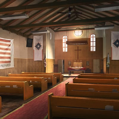 Donovan valdes m08 chapel interior 01e dv