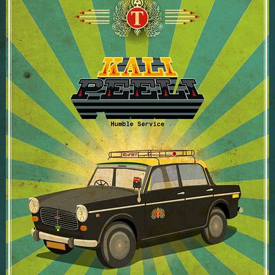 Rajesh sawant taxi 01