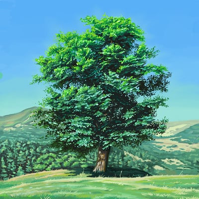 Alexander volynov tree1