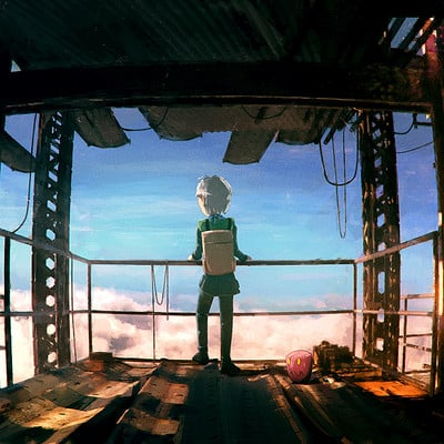 Yuya takeda the dream and the sky web