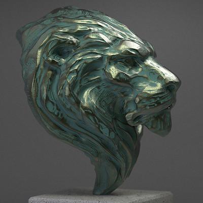 Nacho riesco gostanza leon bronce 2