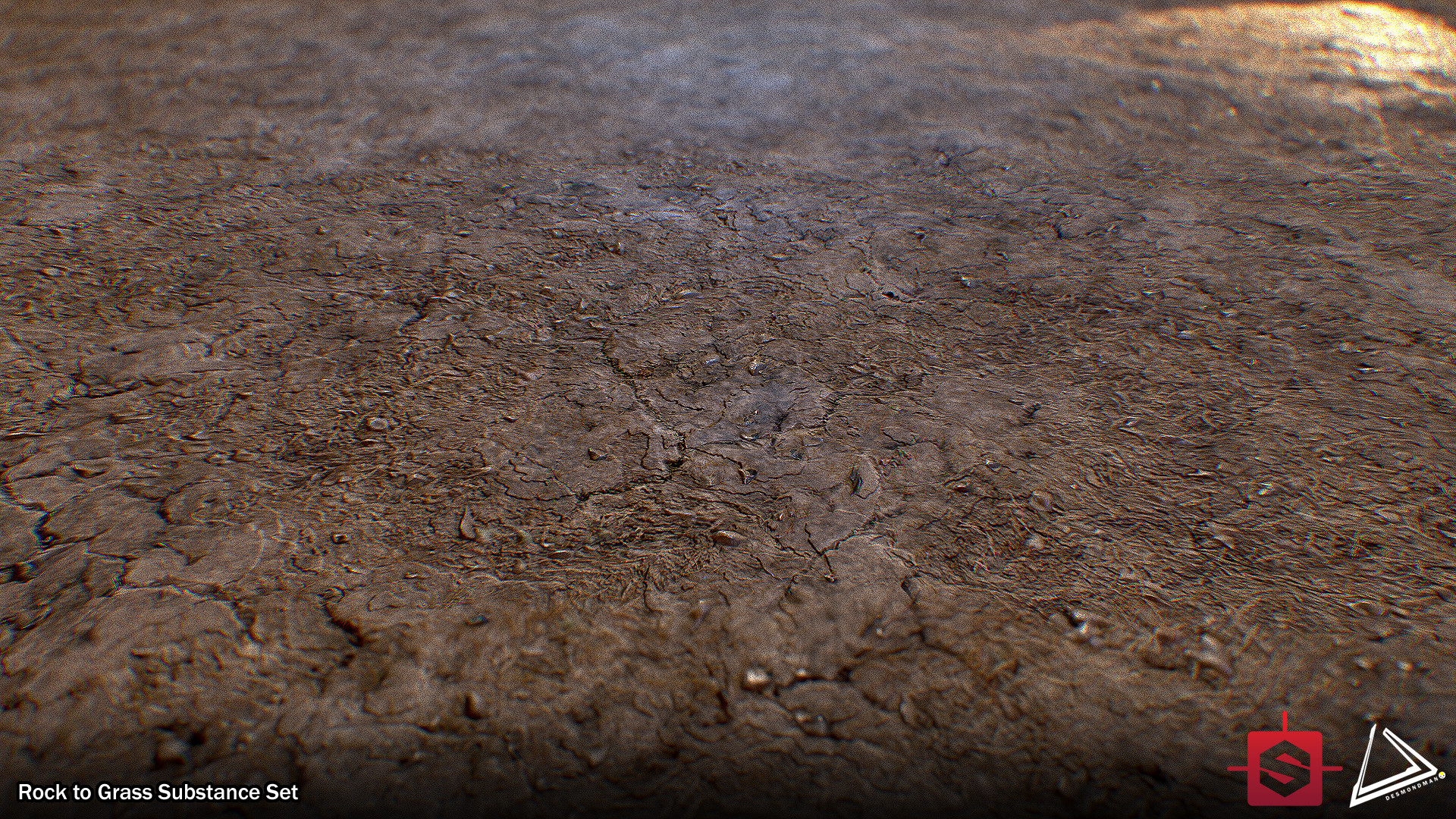 Desmond man rockygrass set terrain renders 02