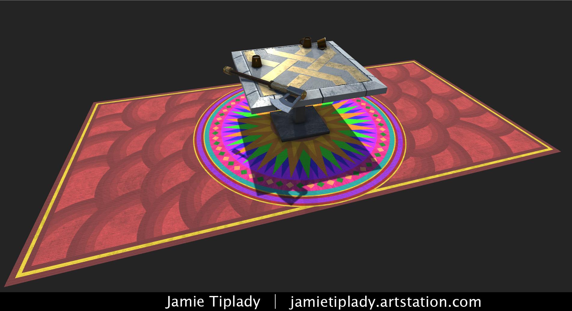 Jamie tiplady tableandfloor