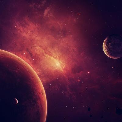 Priya johal space1