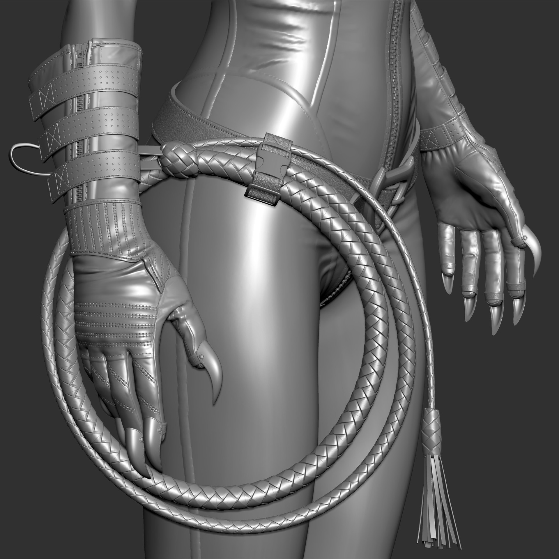 Zoltan korcsok clayr 007 zbrush document
