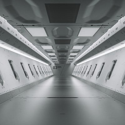 Mark chang tunnel4k