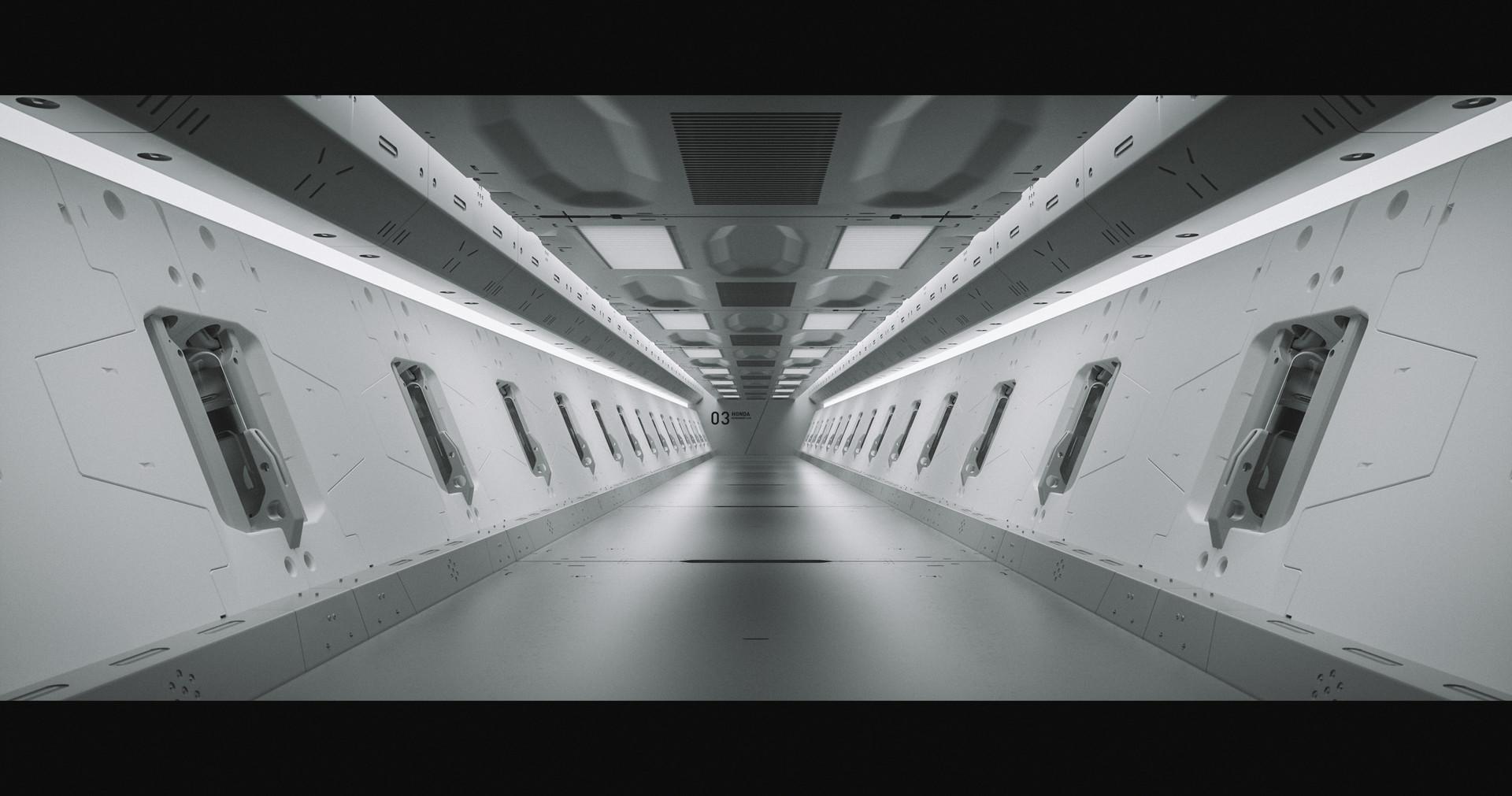 Mark chang tunnel4k