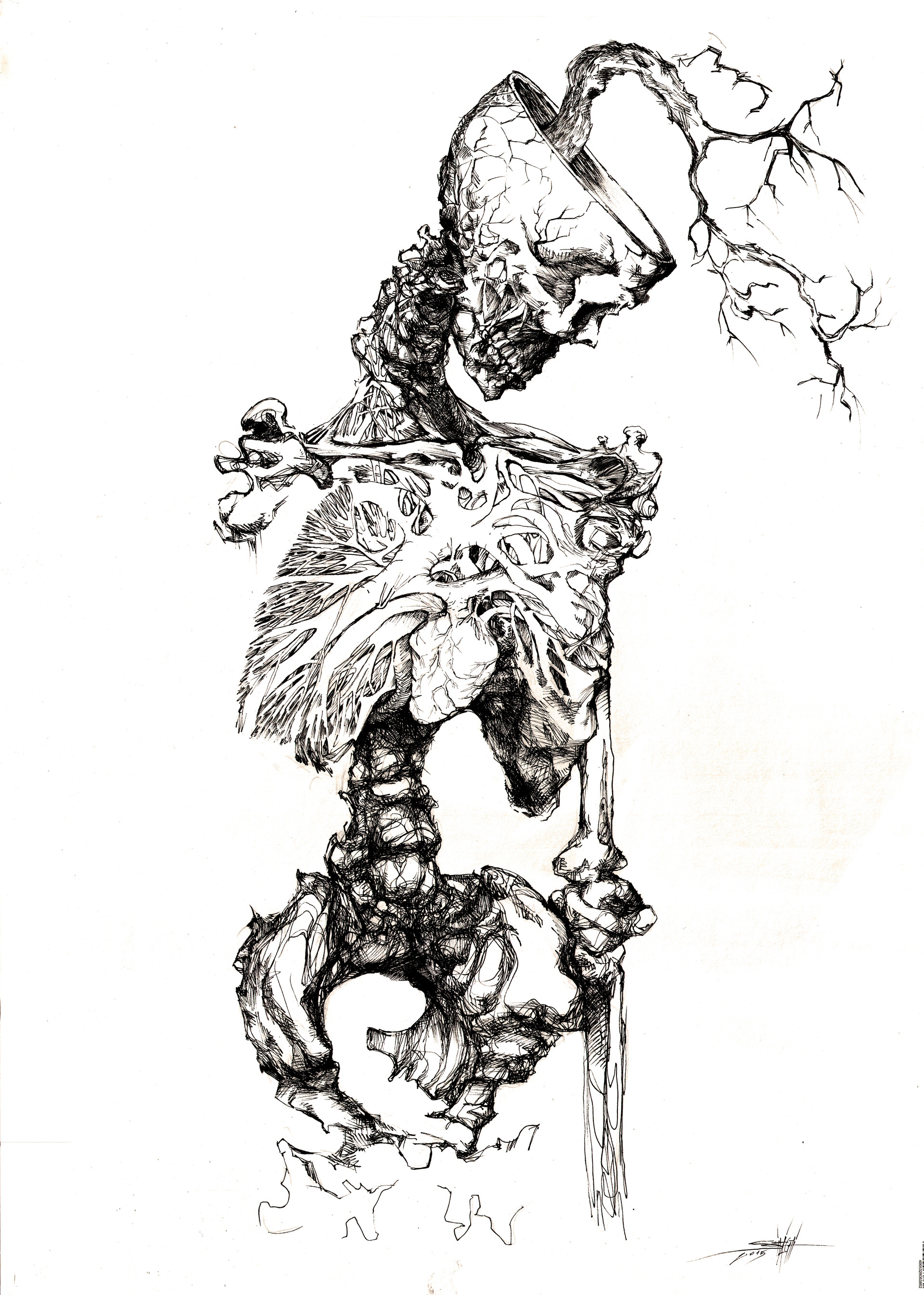 Szilard szilagyi quadriptychon 2