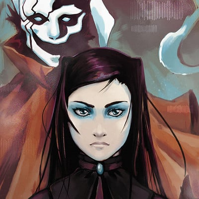 Amy gerardy ergoproxy tumblr