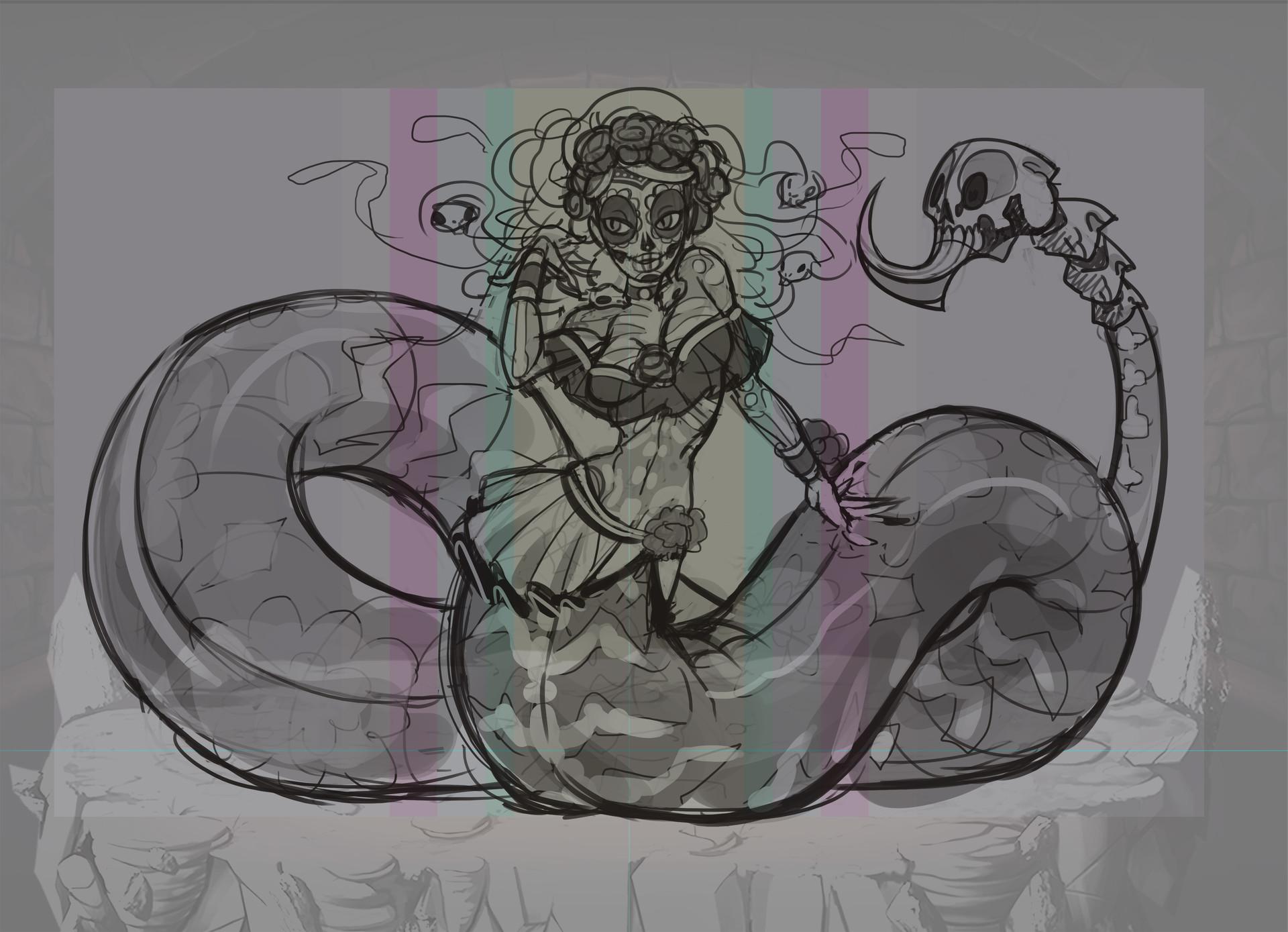 Evelin unfer elemental1 1