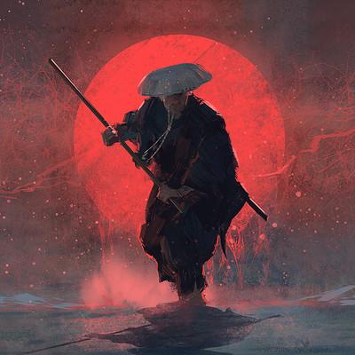 Joakim ericsson samurai 3 small