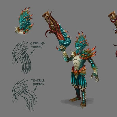 Anthony rivero egon waterrealmconcept sheet portfolio v2
