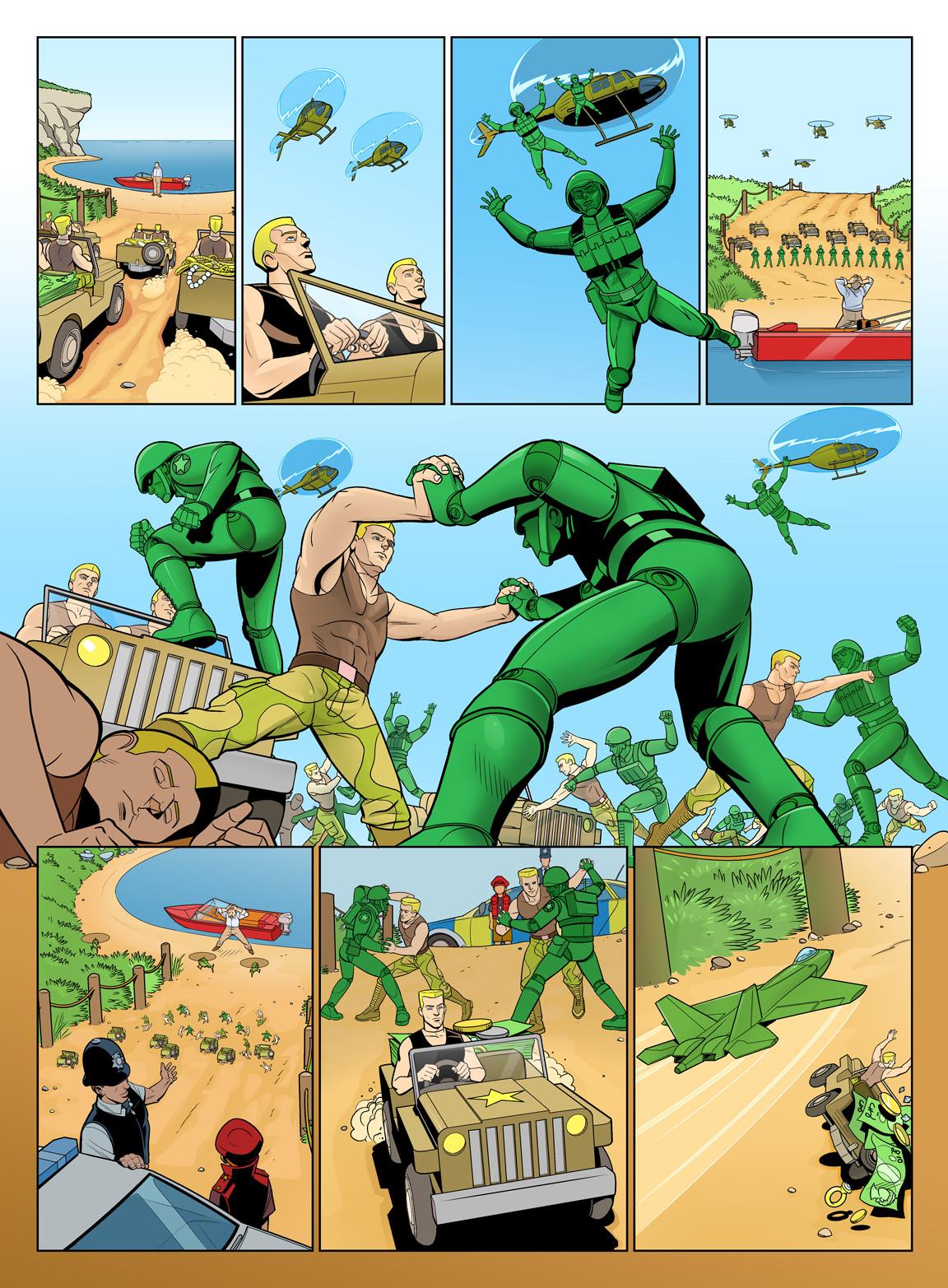 General Jumbo - Page 08