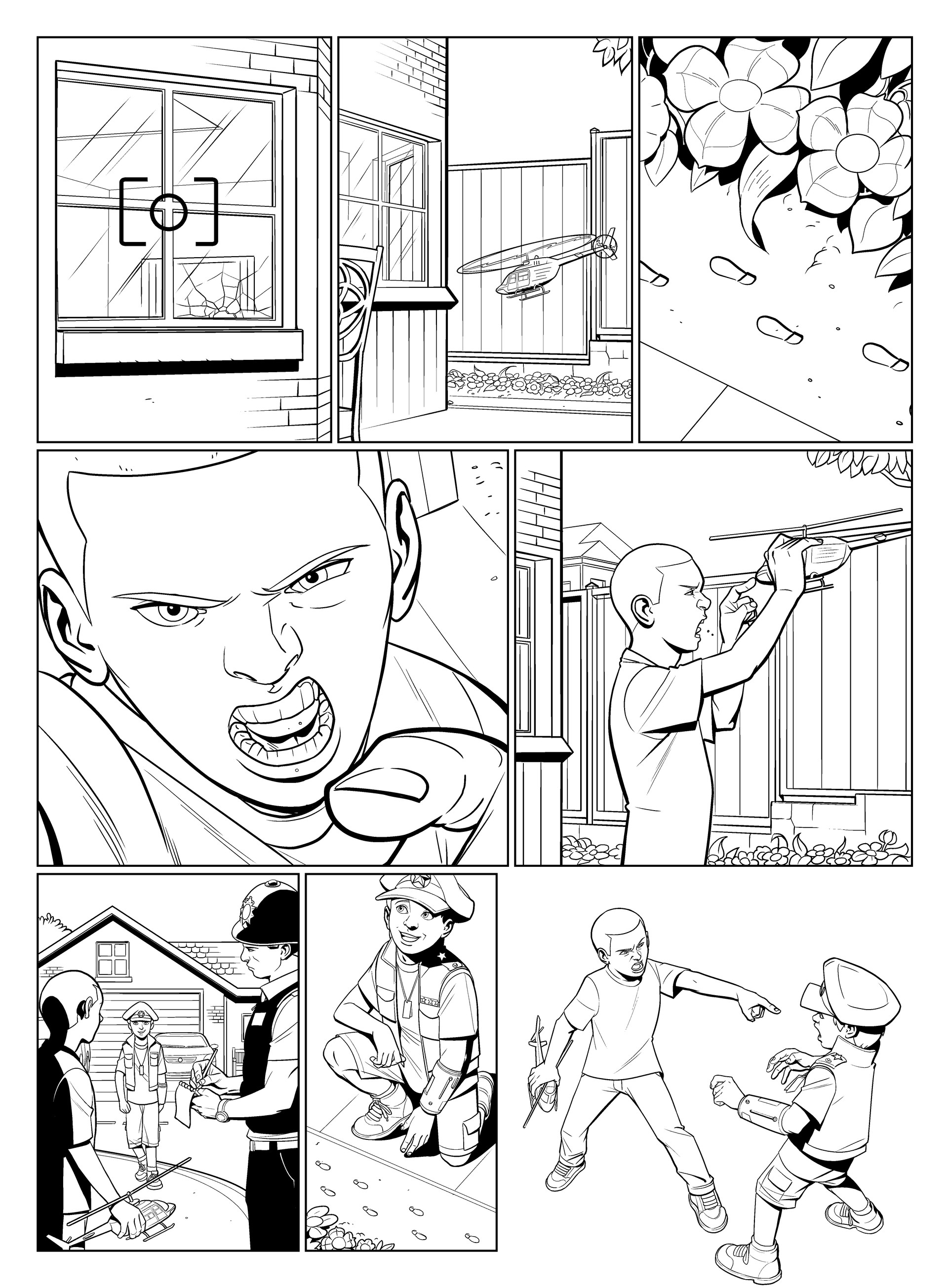 "General Jumbo - Page 06 : ""inks"""