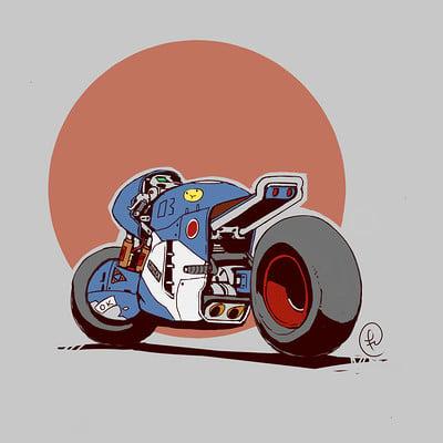 Fernando correa bike3