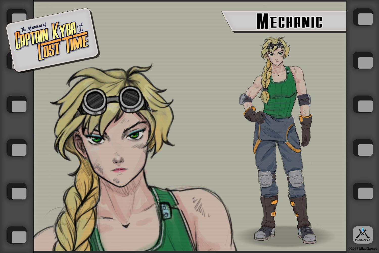 Emma salamanca mechanicconceptart
