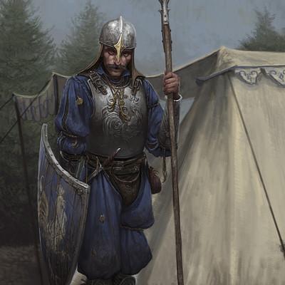 Daniel zrom danielzrom orcquest soldatbg