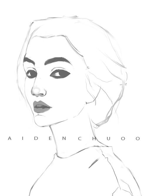 Aiden chuo 15