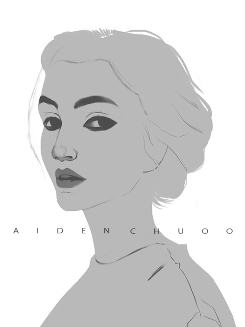 Aiden chuo 18