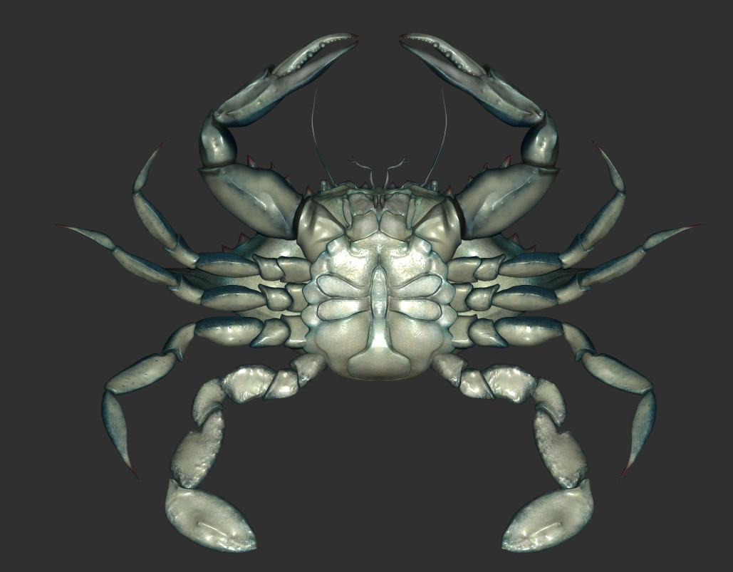 Eric keller crabzbrush02