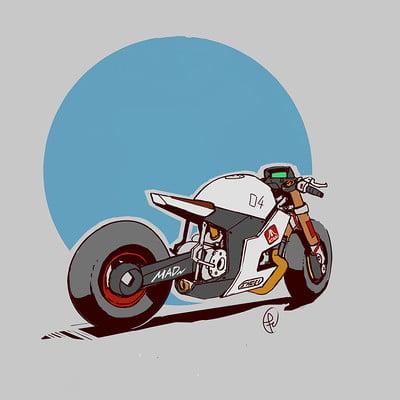 Fernando correa bike4