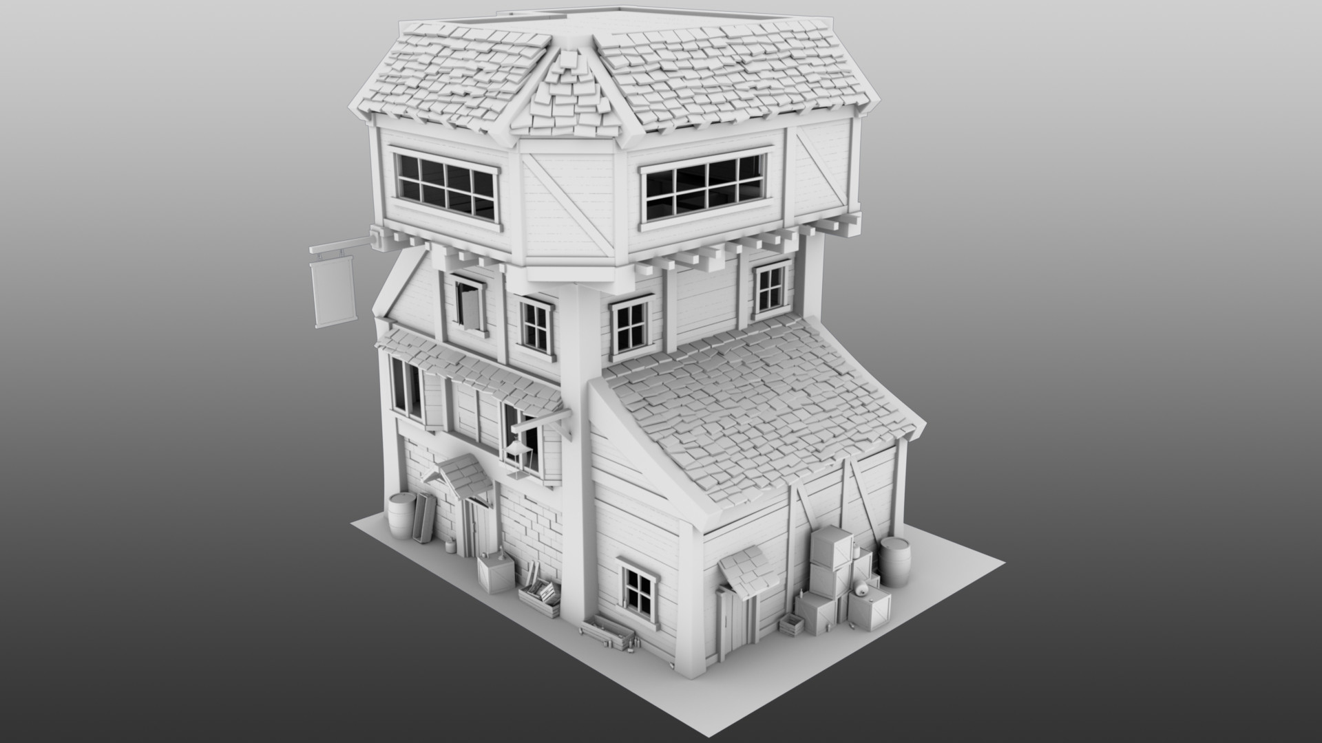 Sam donez tavern render 300dpiao dark gradient