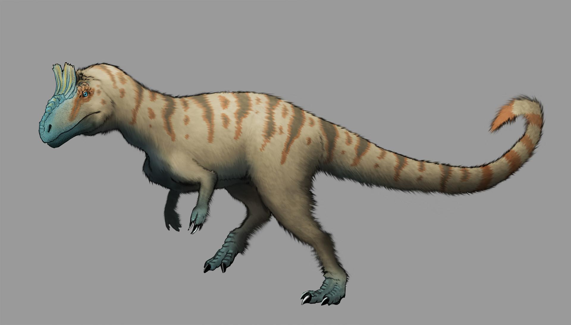 [Image: paulo-leite-cryolophosaurus3.jpg?1484268551]