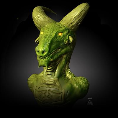 Andre smith dragon composite1
