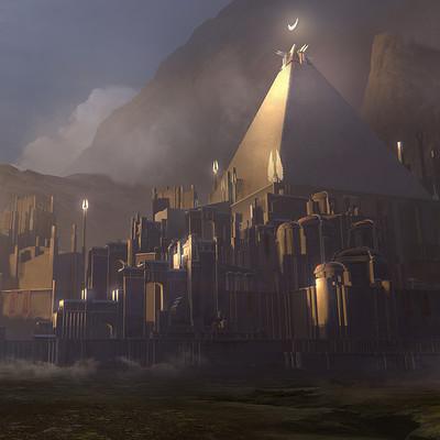 Daniel tyka fortress 003d lores