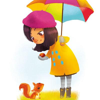 Aleksander jasinski parasol