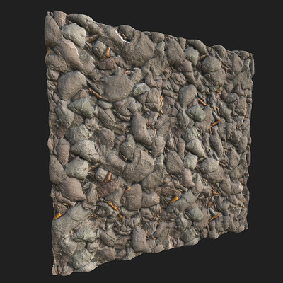Matej chalachan stone ground