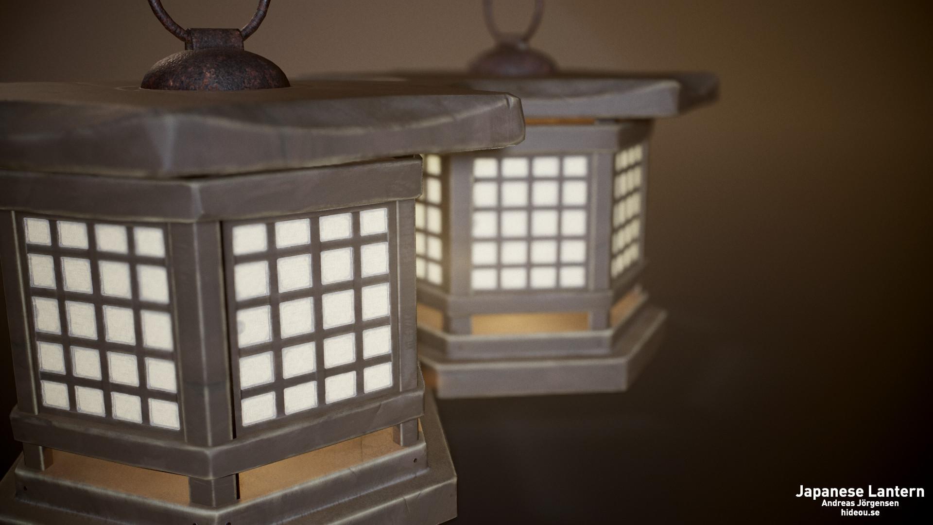 Andreas jorgensen lantern2