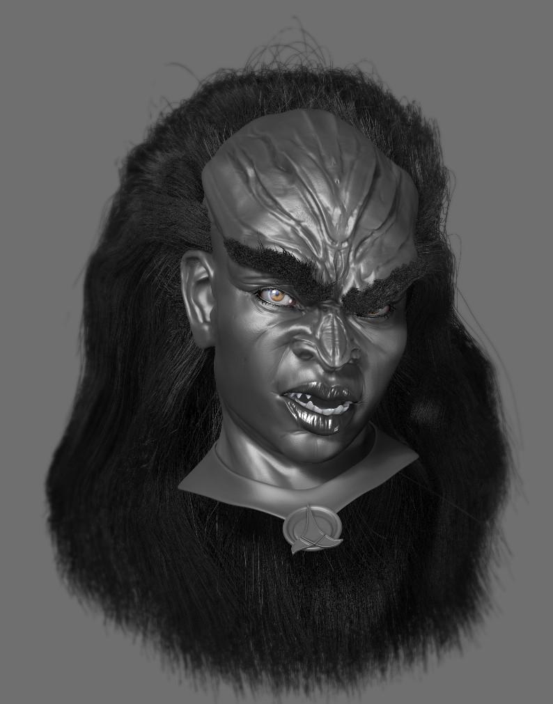 """""""Klingon please...."""""""