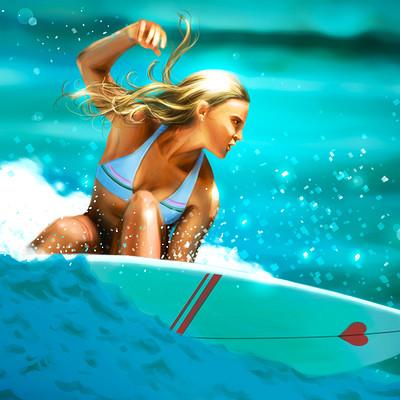Diego sanchez personal surfer digsanchez