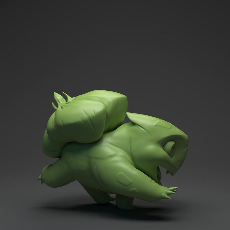 Bulbasaure