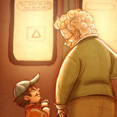 Vipin jacob grandma