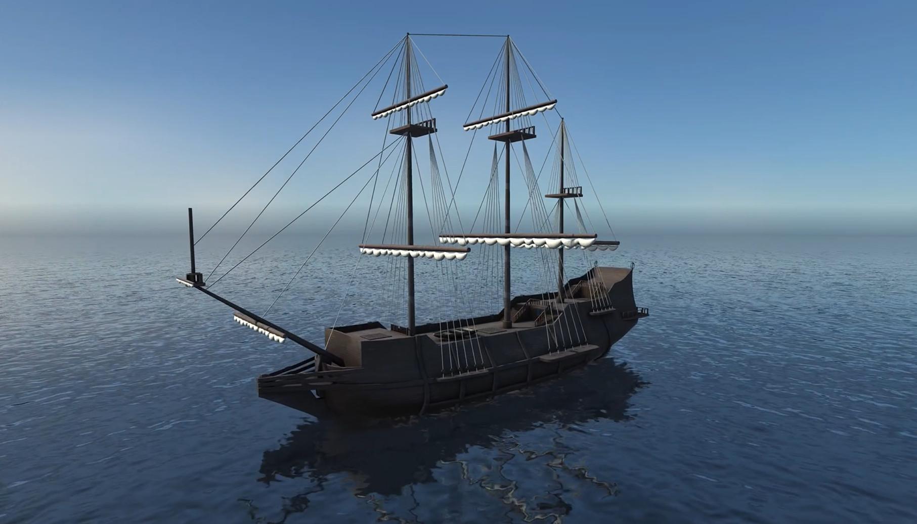 Micah peterson sailingrender