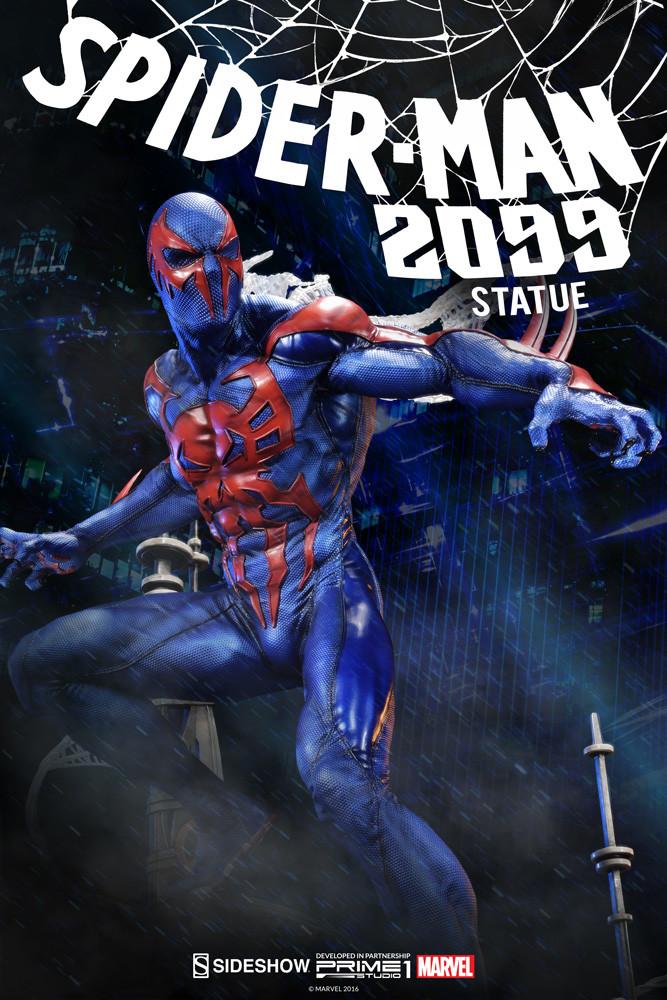 Bernardo yang cruzeiro marvel spider man 2099 staute prime1 300551 01