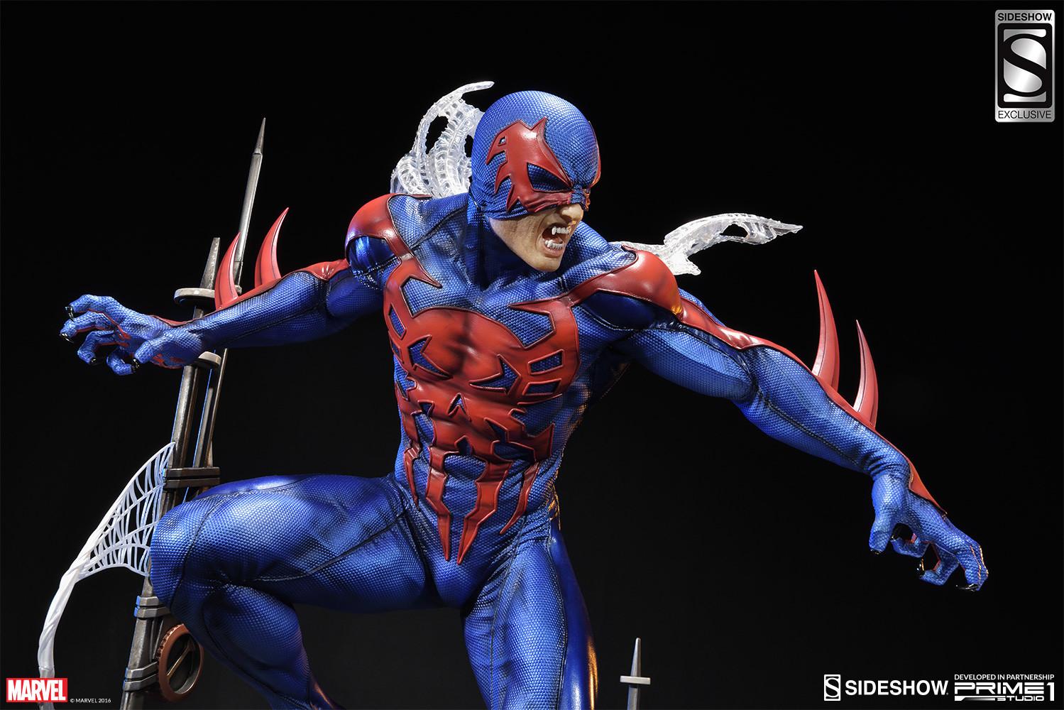 Bernardo yang cruzeiro marvel spider man 2099 staute prime1 3005511 03