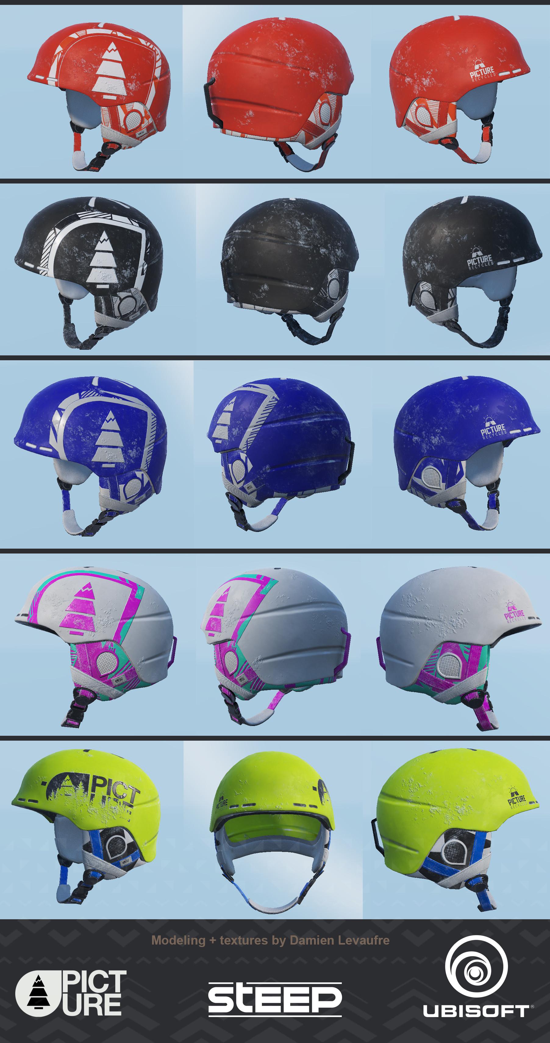 Damien levaufre helmet004 picture presentation