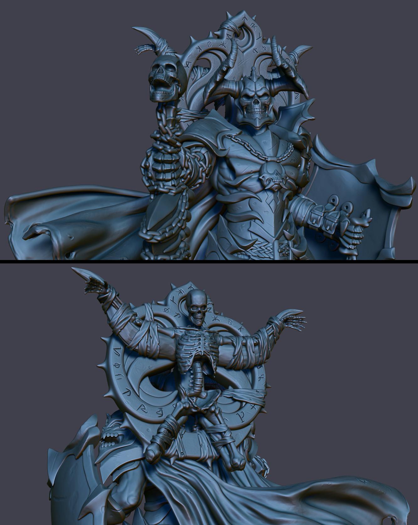 Hector moran hec armoredform closeups
