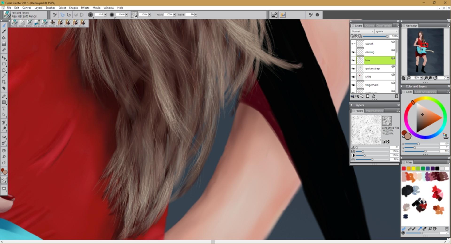 Brinjen russell screenshot02