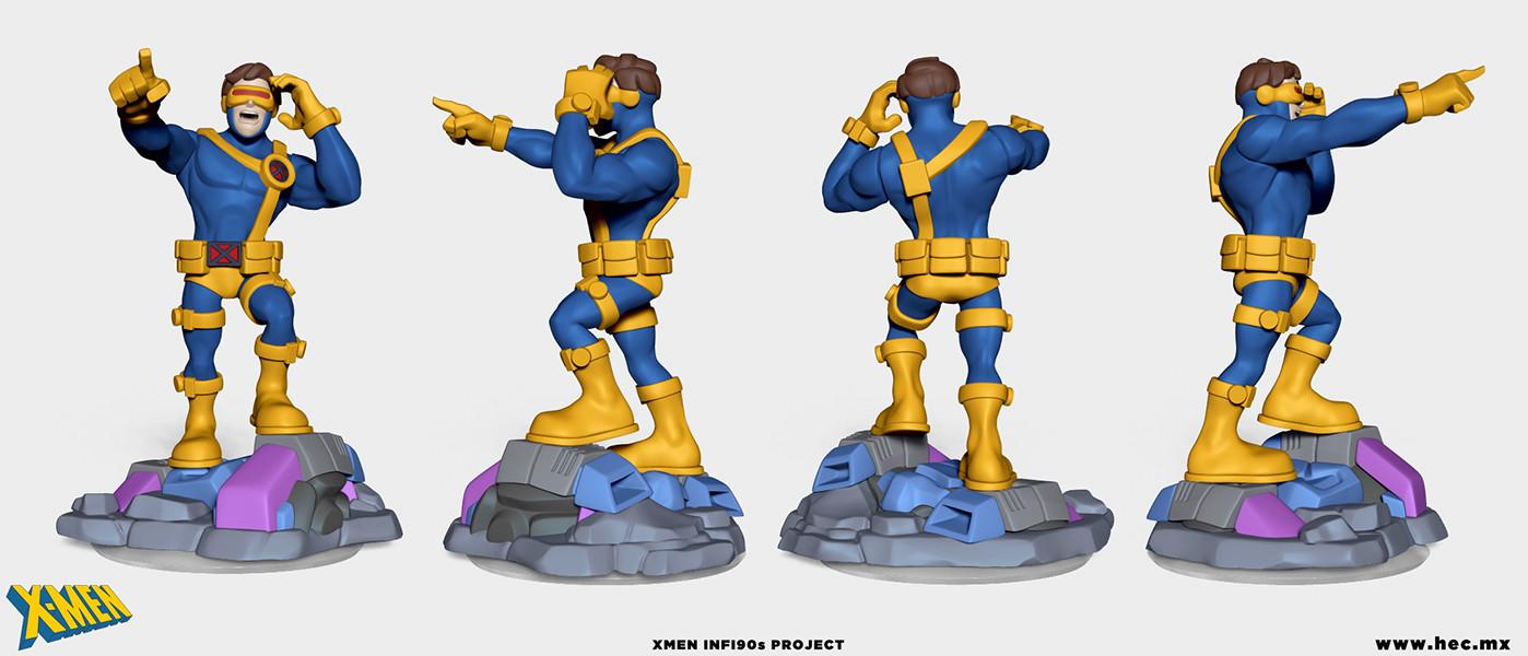 Hector moran hec cyclops screens